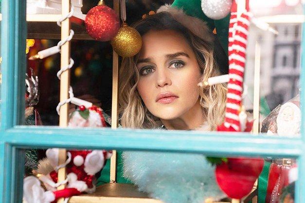 Obožuješ božične filme? Cosmo te vabi na PREMIERO filma 'Last Christmas' 🤶🏼 (foto: Profimedia)