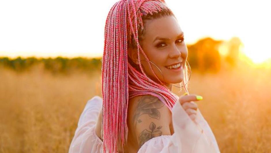 OMGGG! Nika Zorjan postala voditeljica šova - preveri, katerega! (foto: Instagram/Nika Zorjan)