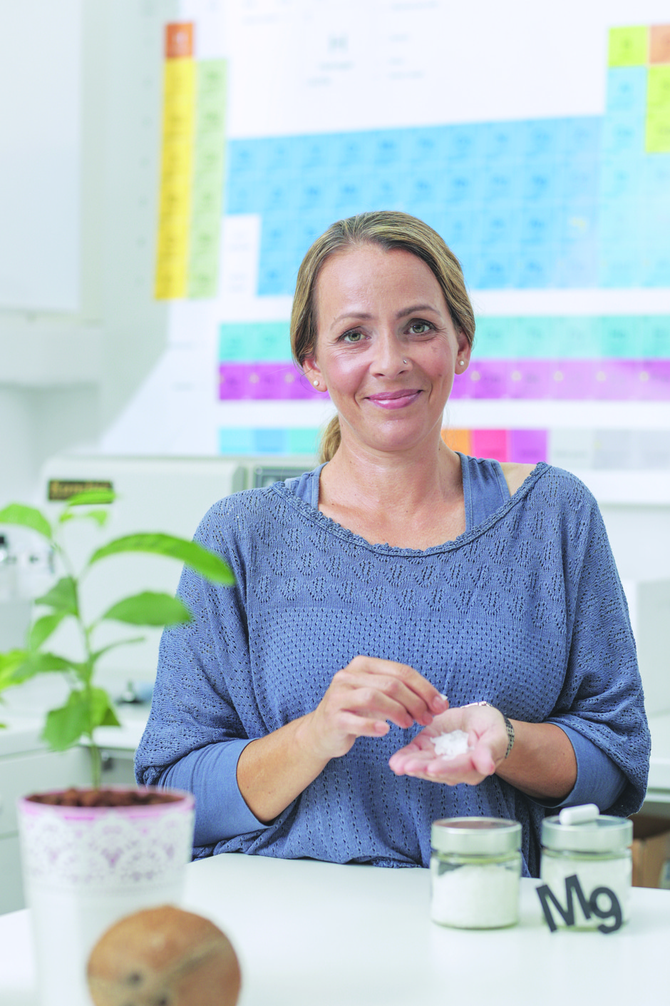 Že veš za slovensko KREMO, ki pomaga pri menstrualnih krčih, nespečnosti in izčrpanosti? 😍 (foto: Promocijsko gradivo)