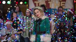 Novembrski Ladies Night v Cineplexxu bo božično obarvan. Prihaja romantična komedija Last Christmas!