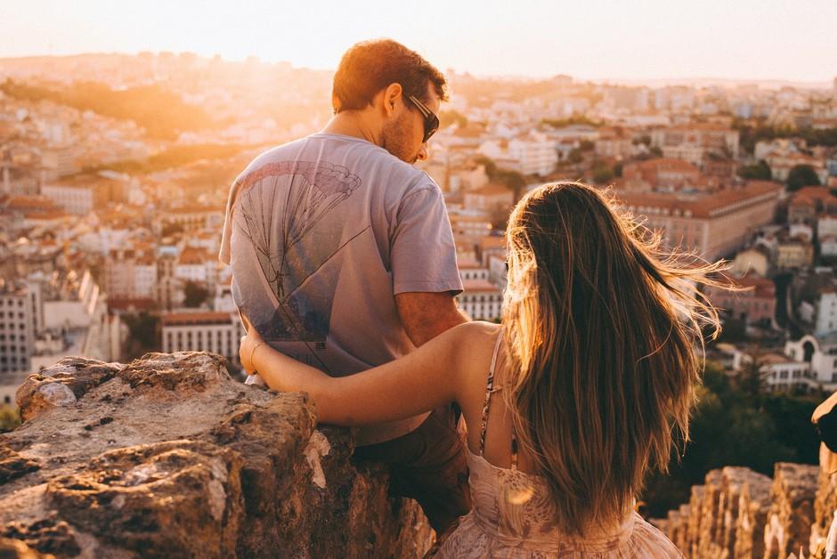 """""""Ženska s svojim obnašanjem sama odloča, kakšnega moža bo imela"""" (zapis strokovnjaka za odnose) (foto: Pixabay)"""