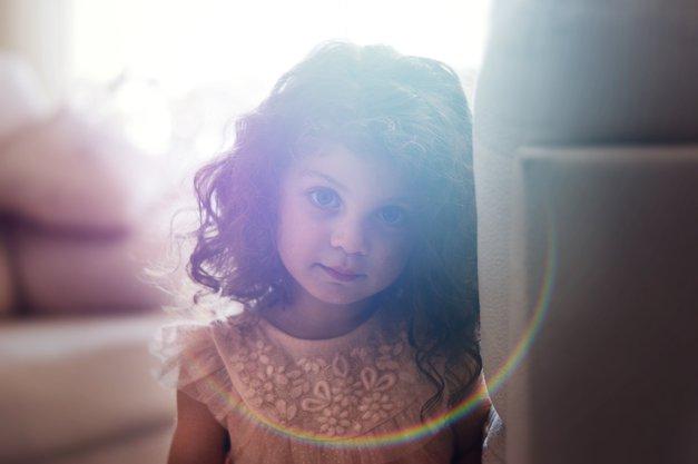 Pa iiiii! Preveri, katero je najbolj priljubljeno dekliško ime na svetu🎀 (foto: Unsplash.com/Yousef Espanioly)
