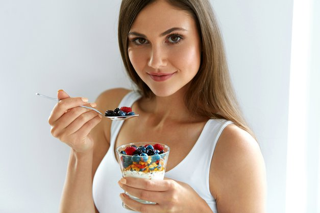 ČE želiš biti vitka in zdrava, moraš NUJNO preveriti TA nov prehrambeni trend! (foto: Shutterstock)