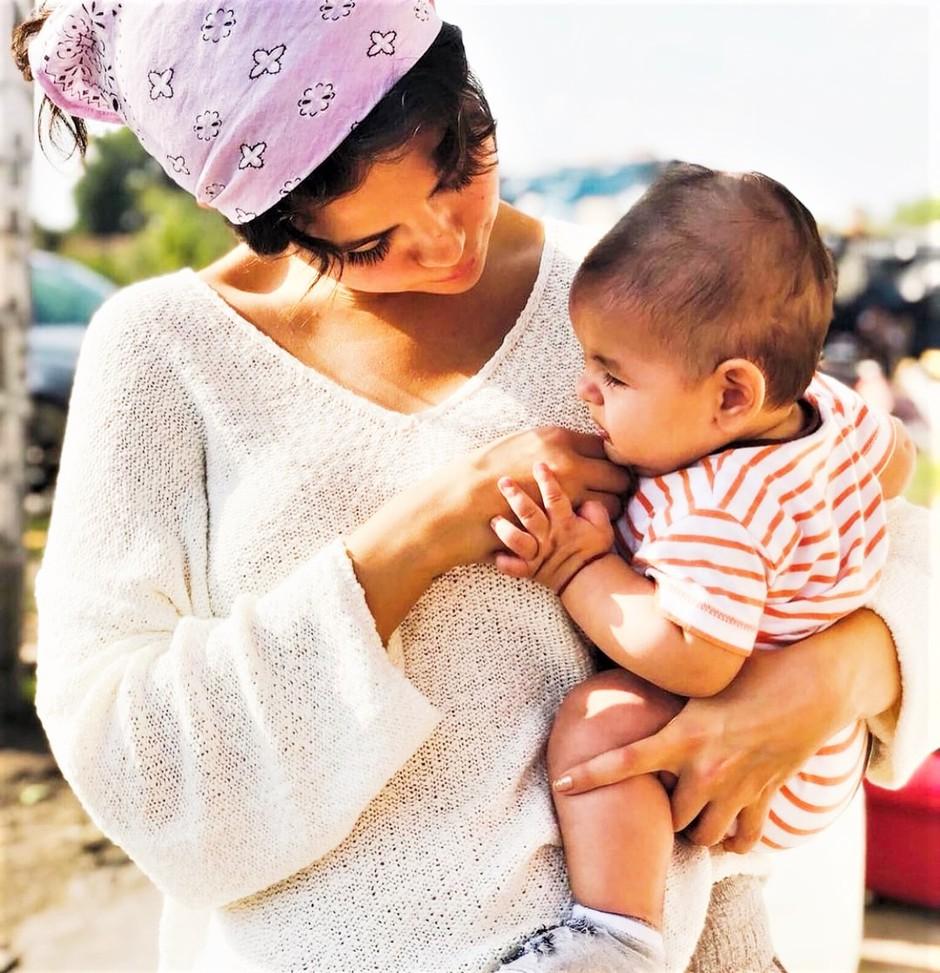 """""""Nikoli si nisem želela otrok ... Dokler nisem izvedela, da sem neplodna"""" (srce parajoča izpoved) (foto: Profimedia)"""