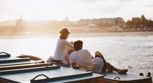 Sta moški in ženska lahko zgolj tesna prijatelja? Ta zapis ti bo dal misliti