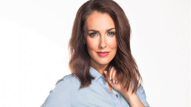 Uaaau! 😍 Poglej, kaj po koncu kariere na TV v življenju počne Lili Žagar! (foto: Planet TV/Primož Predalič)