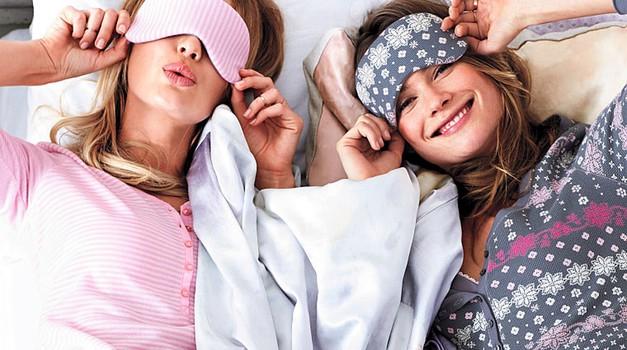 TAKŠNE prijateljice so najbolj iskrene in zveste (jo imaš tudi ti?) (foto: Profimedia)