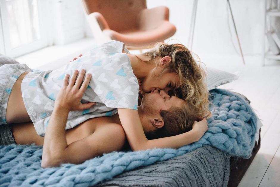 To so (po mnenju strokovnjakov) skrivnosti parov, ki so skupaj od nekdaj (foto: Shutterstock)