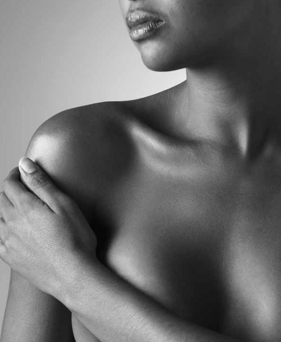 Imaš težave s suho in razpokano kožo? (foto: promocijski material)