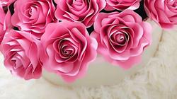 Si že videla TE ročno izdelane ROŽICE, ki so popolnoma navdušile Instagram?