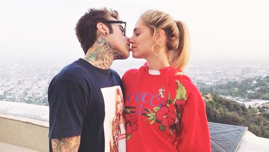 Stavimo, da TEGA o poljubljanju nisi vedela (pa to zagotovo počneš vsak dan 🤭) (foto: Profimedia)