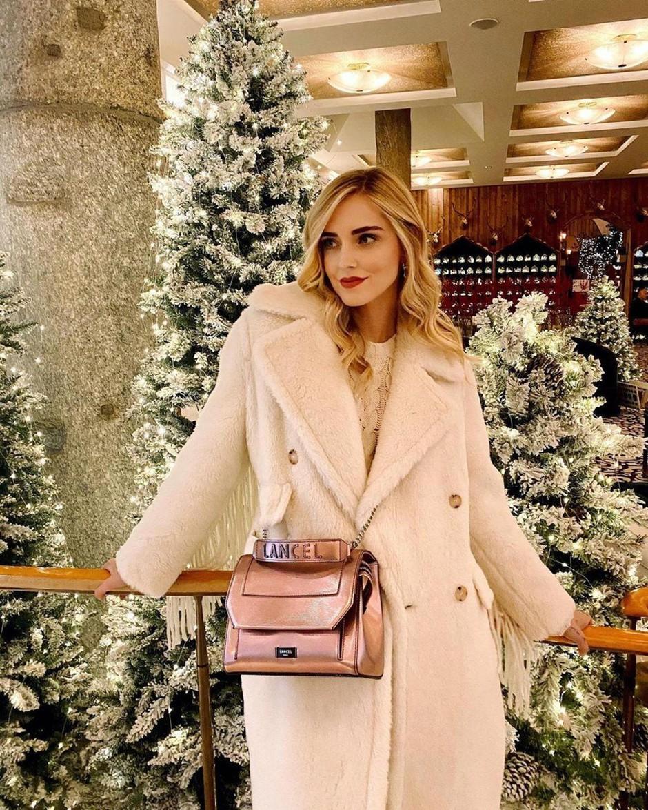 Če boš upoštevala TO, boš vzorec zime nosila kot Coco Chanel 💁🏻♀️ (foto: Profimedia)