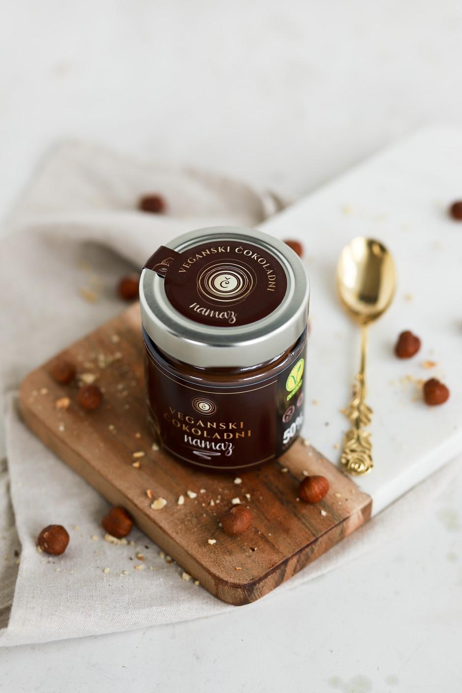 čokoladni namaz bymojacokolada (foto: PROMO)