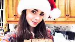 RECEPT: Čokoladni božični piškoti brez peke 🍪 (in v SAMO 10 minutah!)