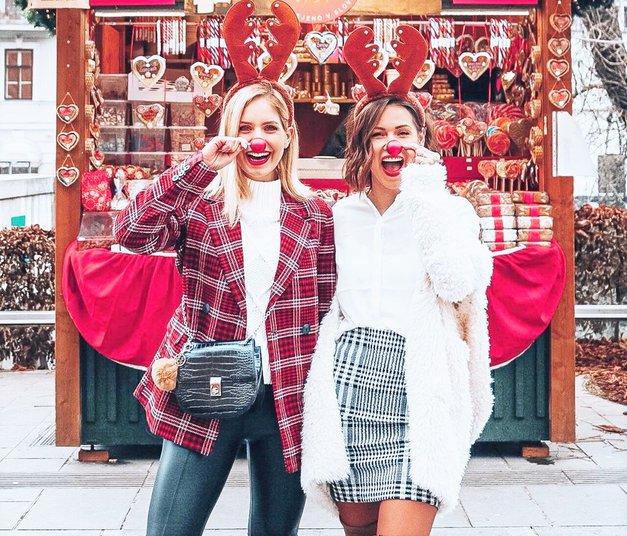 TO je 5 najbolj magičnih INSTA kotičkov adventnega Zagreba 🎄 (foto: Instagram/Vanesa Rola)