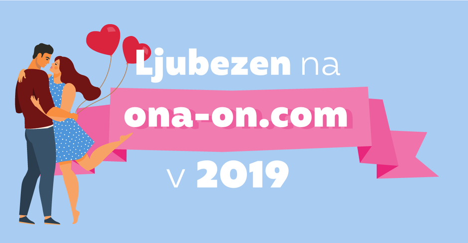 Rekordno leto na ONA-ON.COM – 1.668 novih parov v 2019! (video) (foto: Promocijsko gradivo)