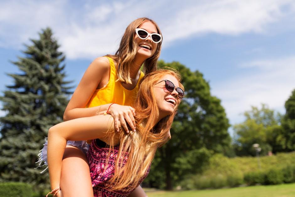 RAZKRITO: Kako končno uresničiti  novoletne zaobljube… (foto: Shutterstock)