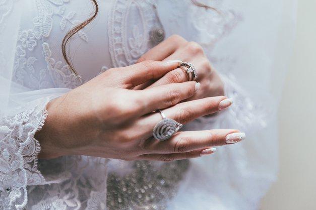 TA znana Slovenka se je poročila, in novico skrivala od avgusta 👰🏼 (foto: Unsplash.com/ Alvin Mahmudov)