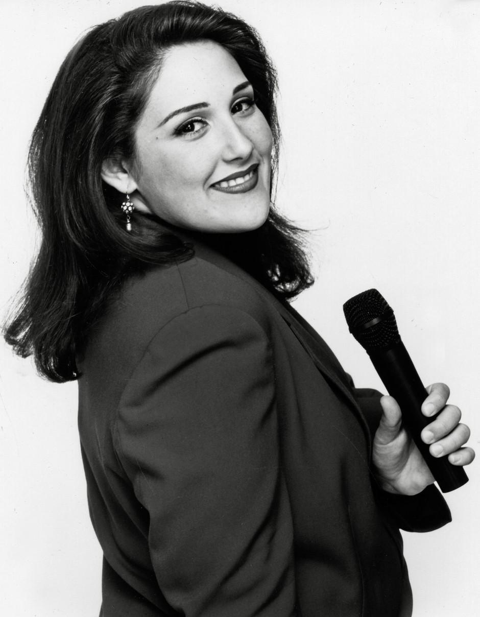Se spomniš TV voditeljice Ricki Lake? Poglej, kako je videti DANES (ojoj 😔) (foto: Profimedia)
