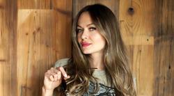 Iryna Osypenko presenetila z novim videzom (si jo že videla?😍)