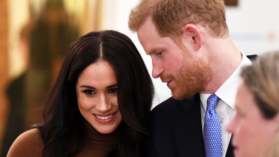 Harry in Meghan: ZDAJ imata že BLOG (novi 'The tig') (foto: Profimedia)