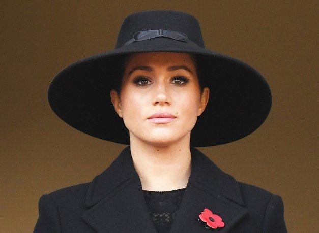 """Meghan Markle: """"Pravijo ji 'kraljica drame', v resnici pa trpi za poporodno depresijo"""" (foto: Profimedia)"""