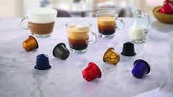 Odkrijte pravo italijansk kavo z Nespresso Ispirazione Italiana