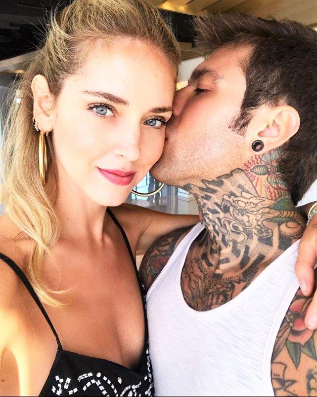 Te tvoj dragi vsako jutro poljubi? Zaradi tega si prava SREČNICA (poglej, zakaj!) (foto: Profimedia)