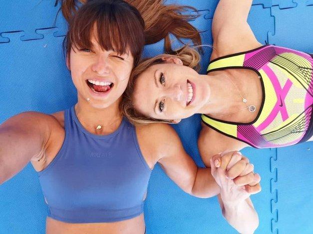 STROKOVNJAKI trdijo, da lahko namesto telovadbe počneš TO (misliš, da deluje?! 😲 ) (foto: Profimedia)