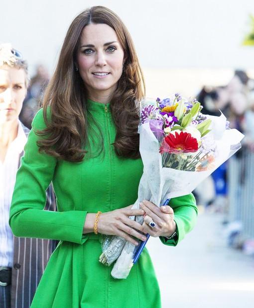 Kate Middleton iskreno spregovorila o IZOLACIJI v kraljevi družini (tega nismo pričakovali) (foto: Profimedia)