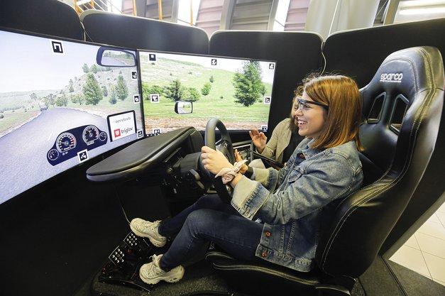 Ne boš verjela, v katerem slovenskem kraju so NAJBOLJŠI vozniki! (foto: Promocijsko gradivo)