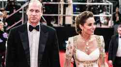Kate in William: Poglej ta NEPRIJETEN trenutek včerajšnjih nagrad BAFTA (ups!)