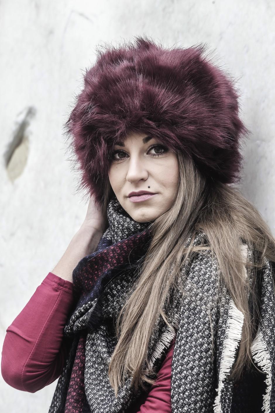 Nuša Rojs (Gospodin Savršeni): V svojem prvem vlogu razkrila diagnozo (foto: Luka Rebol,)