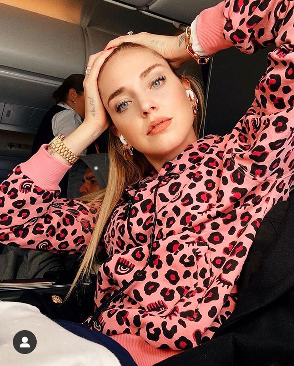 FOTO: Modne ikone napovedale nov trend (ki prinaša veliko dobrega) (foto: Profimedia)