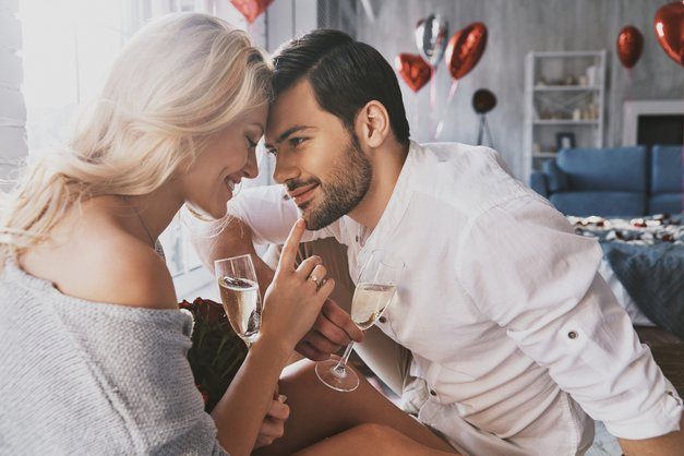 5 TOP (ekstra odličnih) idej za valentinov zmenek, po katerem bosta še bolj zaljubljena (foto: Shutterstock)