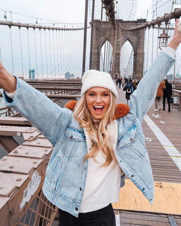 Imajo lepe ženske RES večjo srečo v življenju kot ostale? Strokovnjaki pravijo ... (foto: Profimedia)