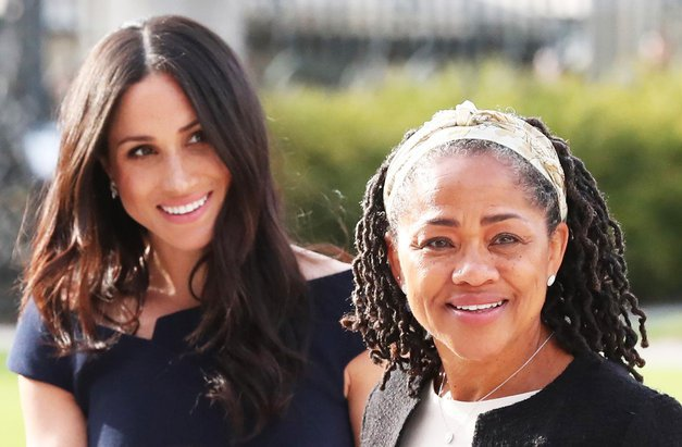 Na dan pricurljala RESNICA o odnosu Meghan Markle in njene mame (in ni takšna, kot smo pričakovali) (foto: Profimedia)