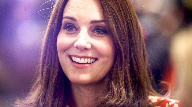 Kate Middleton ima svoj PODCAST, v katerem je razkrila VSE o življenju na dvoru😱 (foto: Profimedia)