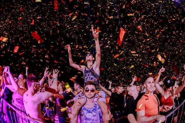 Št. 1 DJ-a na svetu se pridružujeta Stellarbeatu! (foto: Promocijsko gradivo)