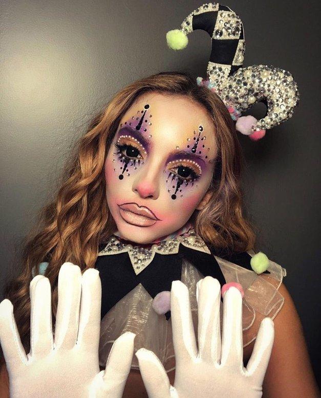 5 TOP idej za PUSTNO masko, ki ti jo bodo zavidali VSI! (foto: Profimedia)