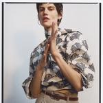 """Ali je TVOJA modna zapoved """"manj je več""""? Potem boš navdušena nad TO 👇 modno znamko (+ekskluzivni kosi iz pomladne kolekcije 2020)😉 (foto: promocijski material)"""