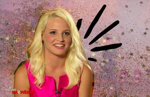 Poglej, kako je Daisy Zaccarin (Gospodin Savršeni) videti DANES (povsem DRUGAČE!) (foto: Printscreen POP TV)