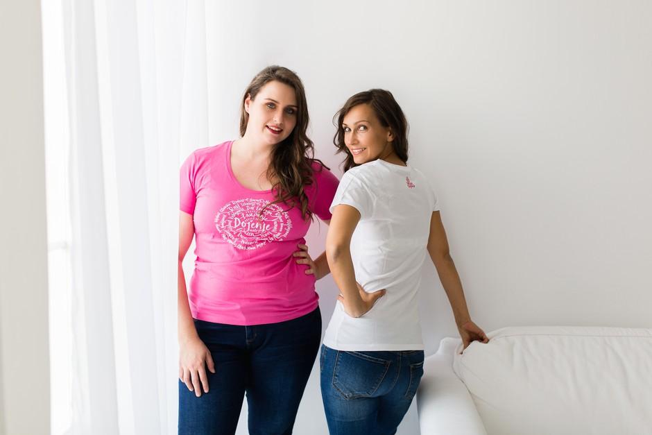 Si mamica ali še načrtuješ nosečnost? Potem si preberi TO👇 (foto: promocijski material)
