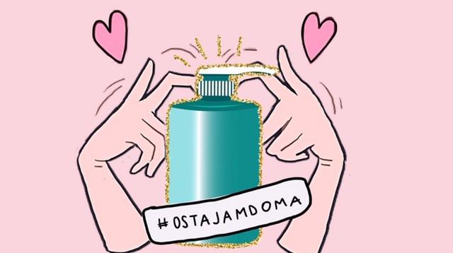 Nisi uspela kupiti RAZKUŽILA za roke? Ta DIY recept so potrdili zdravniki #OstajamDoma (foto: Profimedia)