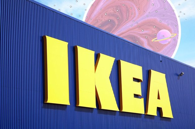 OMG! Ikea je predstavila svojo prvi HIŠKO, in nam se zdi POPOLNA (foto) (foto: Profimedia)
