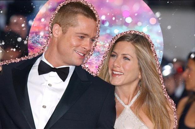 Pred nekaj tedni so bile govorice o tem, da naj bi Brad Pitt in Jennifer Aniston ponovno prebudila iskrico ljubezni, …