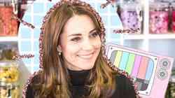 Poglej MAJICO iz Zare, ki jo med karanteno neprestano nosi Kate Middleton