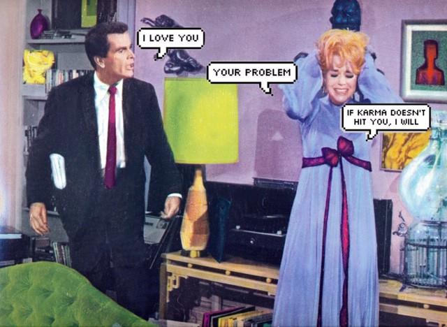 """""""Ena beseda: NOGAVICE. Vsepovsod."""" (+14 moških navad, ki jezijo VSE ženske!) (foto: Profimedia)"""