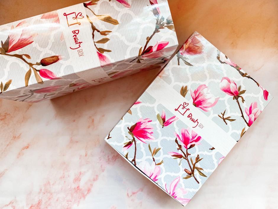 Poglej, s čim vse te je razveselil MARČEVSKI Beauty Box (mi smo navdušeni! 😍) (foto: Nina Skok)