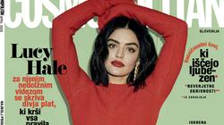 Aktualno številko Cosmopolitana si naroči na dom – poštnino plačamo mi!